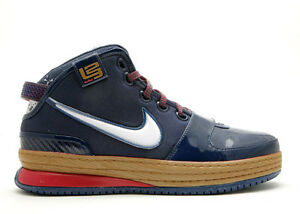 online store c0a67 a5614 Details about 2008 Nike Zoom LeBron 6 VI Chalk Size 12. 346526-441 Kyrie  Cavs 1 2 3 4 5