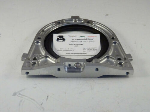 Rear Crankshaft Oil Seal KIT Jeep JK Wrangler 07-18 68024410AB New OEM Mopar