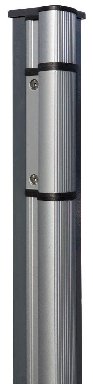 Ausfüllprofil für Magnetschloss Locinox MAG2500 und MAGMAG2500 Elektroschloss