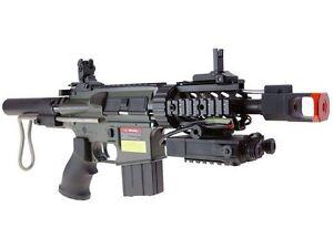 GE-CQB-Tanker-AEG-Electric-Airsoft-Rifle