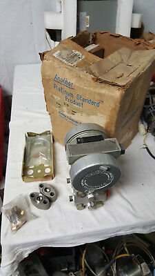 Leuk Bailey Platinum Standard Explosion Proof Pressure Transmitter Ptdda11120ea010 Koop Nu