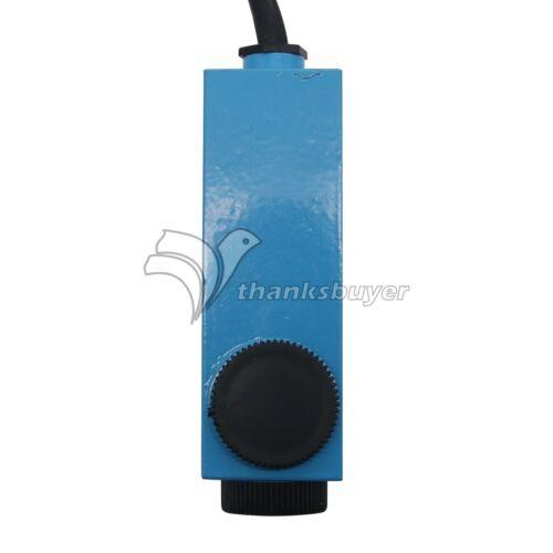 Induction Tracking Photoelectric Eye Mark Sensor Photoelectric Switch Correction