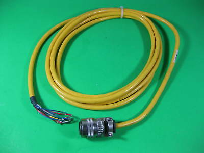 Wire, Cable & Conduit Alert Parker Compumotor Cable 10' 71-0158886-10 Used To Be Highly Praised And Appreciated By The Consuming Public
