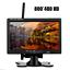 7-034-Wireless-Rear-View-Kit-HD-LCD-Monitor-Reverse-Camera-For-Truck-Caravan-VAN-RV thumbnail 5