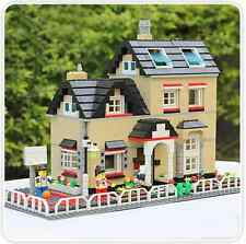 Enlighten Building Block Set Construction Brick Toys Educational Block 34052