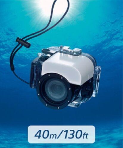 Nuevo CARCASA submarina caso MPK-URX100A SONY PARA SONY RX100 serie Japan F//S