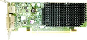 ATI Radeon X1300 128 Mo DDR PCIe x16 LP