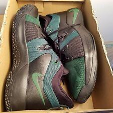 53449c178fd5 item 3 Nike iD PG 2 Paul George 2 Black Green Mens Size 13 CI0280 001 RARE  COLOR -Nike iD PG 2 Paul George 2 Black Green Mens Size 13 CI0280 001 RARE  COLOR
