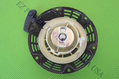 Gentron Prosource UST GG1200 900 1200 Watt 79.5CC 2.4HP Generator Recoil Starter