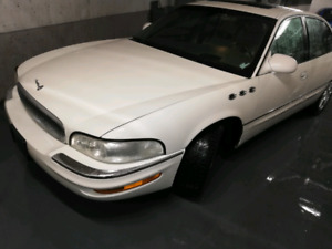 2003 Buick Park Avenue Supercharged Ultra