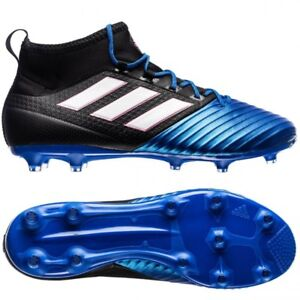 Details about Adidas ACE 17.2 Primemesh Mens football boots BB4325 Black