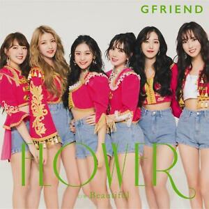 Gfriend-Girlfriend-Version-B-CD-Photo-Book