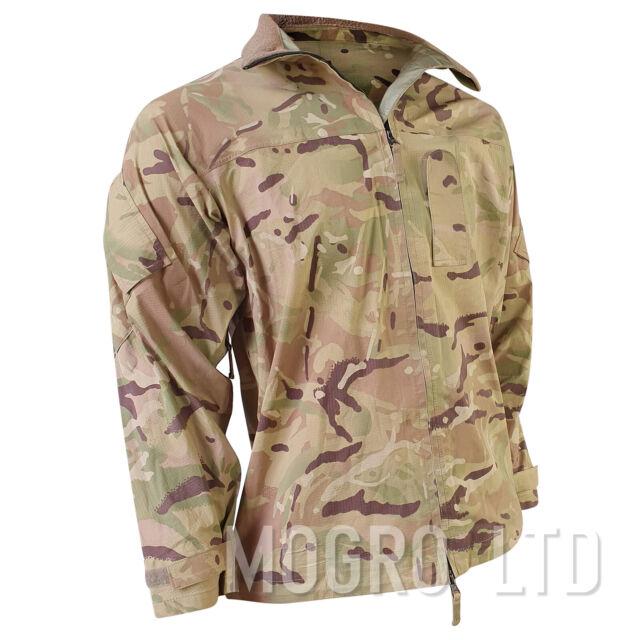 British Army TROUSERS Genuine Issue Grade 1 MTP LIGHTWEIGHT Goretex JACKET