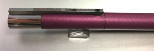 Lamy Scala Kugelschreiber dark violet Spezial Edition Ballpoint Pen Neu in OVP !