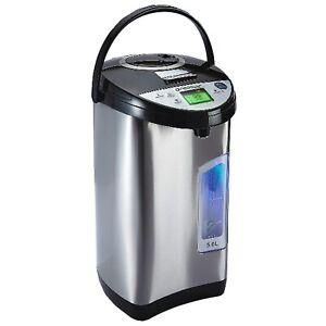 Instant-Hot-Water-Boiler-Dispenser-5L-Digital-LCD-Fast-Rapid-Tea-Urn-Perma-Therm