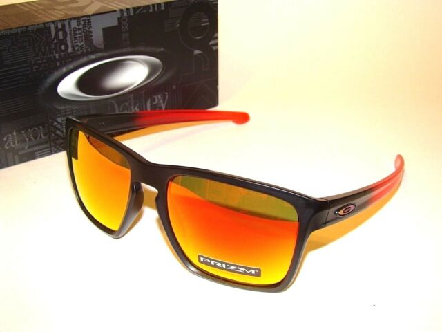1a034ced9e3 New Oakley Sliver XL Ruby Fade Collection 9341-1457 PRIZM Ruby Lens. Ret   153