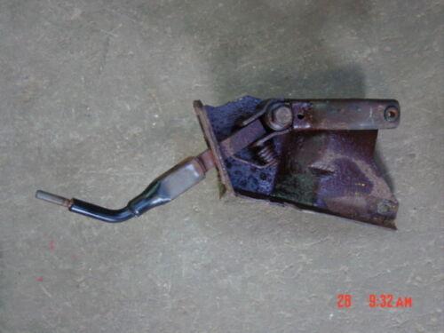 4x4 shifter Jeep Wrangler 231 transfer case YJ 2.5 AX5 5 speed trans stick 87-95