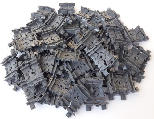 Eisenbahn City 60205 60051 60052 60197 30 Flexible Schienen Original Lego ®