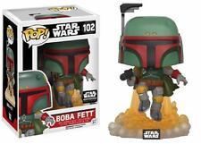 Funko Pop! Vinyl: Star Wars - Boba Fett **Pre-Order**