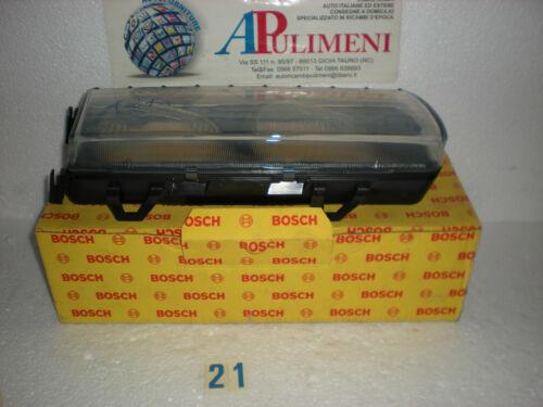 1305621960 VETRO FARO DX BMW S.3 E36 91 /> 94 BOSCH GLASS LIGHTHOUSE