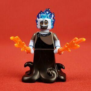 Genuine Lego 71024 Hades Collectible Minifigure Disney Series 2