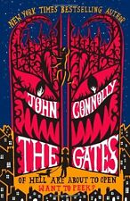 The Gates by John Connolly (2009, Hardcover)