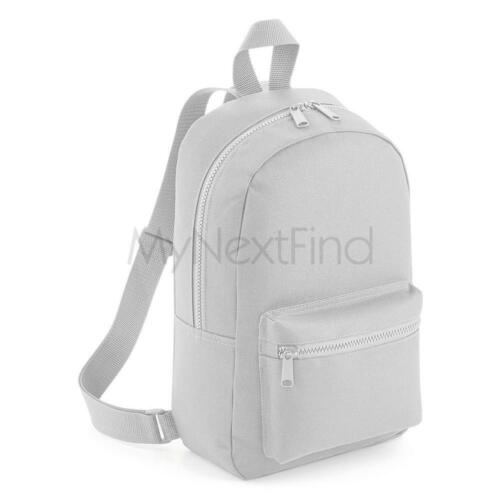BagBase Mini Essential Fashion Backpack