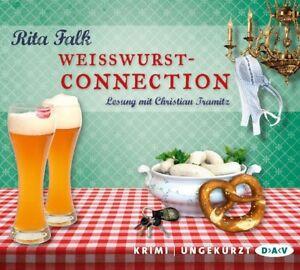 WEIsWURSTCONNECTION-FALK-RITA-7-CD-NEW