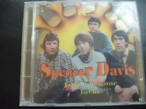 Spencer-Davis-give-me-some-restiamo-sul-facile-039-kpoint-ORO-CD-1994-Rock