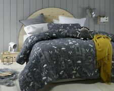 Jiggle & Giggle Kids Boys In The Woods Comforter| Coverlet Set