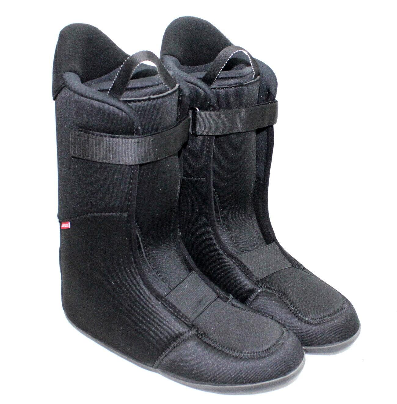 Interior de Zapato para Duro - Suave botas Hp-Flex Normal F Deelux Raichle Blax