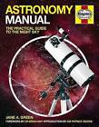 Astronomy Manual by Jane A. Green (Paperback, 2015)