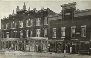Cobleskill-NY-Post-Office-Block-c1910-Postcard