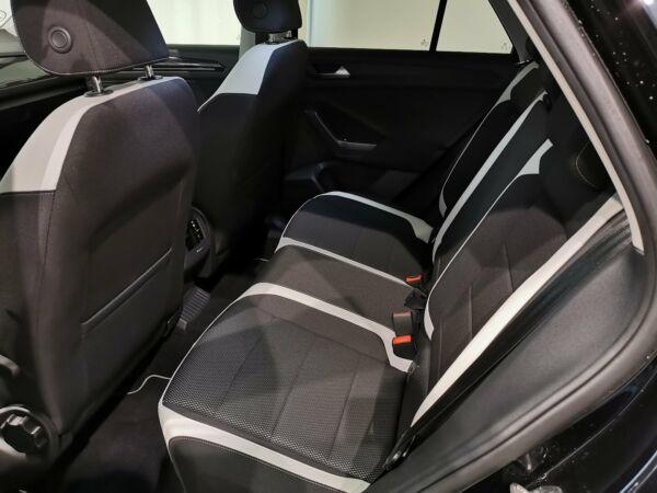 VW T-Roc 1,5 TSi 150 Sport DSG - billede 5