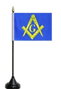 Masonic-Freemasonry-Table-Flag