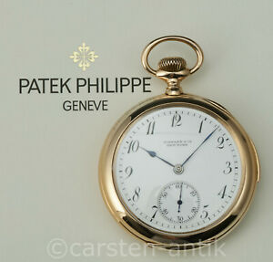 Patek-Philippe-amp-Co-fuer-Tiffany-amp-Co-5-Min-Repetition-18k-Gold-Taschenuhr-1898