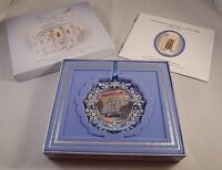 2009 White House Christmas Ornament - In The Box Beautiful