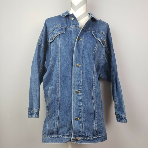 Small Barnescoat Jean Rancher Denim Farmer Flaw American Vintage Beauties Jacket XqwxUIFf