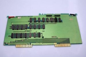 Business & Industrial Analyzer Parts & Accessories Sincere Hp Agilent 8160a Programmable Pulse Generator Pcb Card Assembly 08160-66520