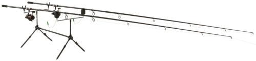 MITCHELL GT PRO CARP SET 1446421 karpfenset stadia ruolo corda Indicatore di morso