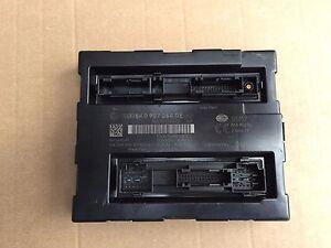 Audi A4 B8 Confort Confort Contrôle Central module unité ECU 8K0907064C 08-11