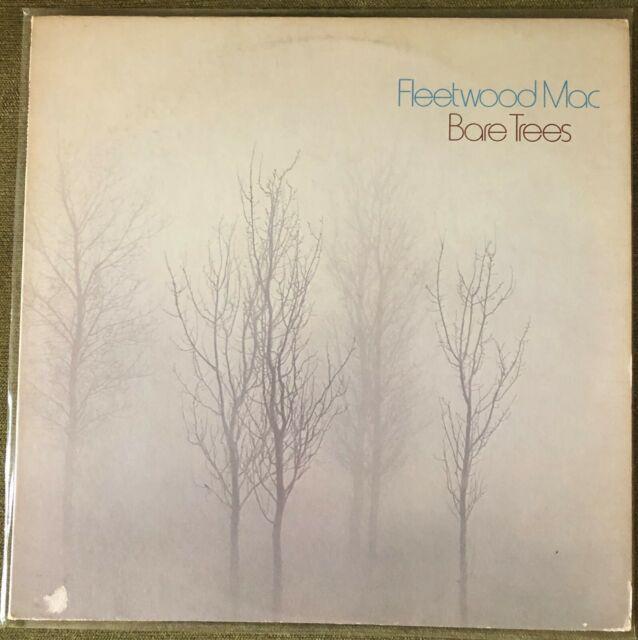 Fleetwood Mac-Bare Trees(1972), Reprise MS 2080, Cover=VG+, Vinyl=VG+, NICE COPY