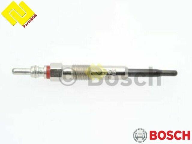 BOSCH Duraterm 0250402005 GLOW PLUG 97mm 1pc.,VAG N10591602 ,N10591603 ,32017514