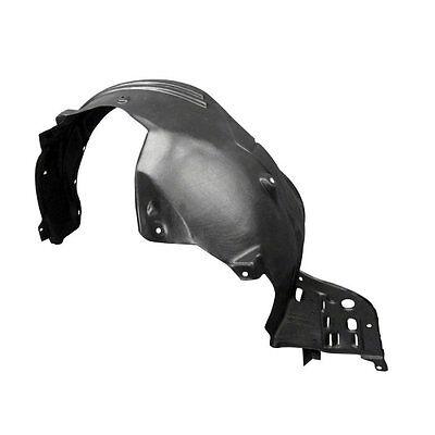 fits 2013-2015 ACCORD 4DOOR Front DRIVER Bumper Inner Fender Splash Shield Liner