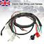 Complete-Electric-Start-Engine-Wiring-Harness-Loom-110-125-250cc-Quad-Bike thumbnail 1