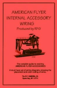 INTERNAL-ACCESSORY-WIRING-for-AMERICAN-FLYER-S-Gauge-Scale-TRAINS