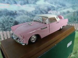 1//43 Rio Italy Ford thunderbird 1956