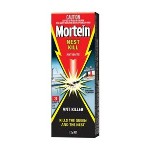 3pk-Mortein-Professional-Ant-Nest-Kill-Bait-Insecticide-Pest-Control-Indoor-Safe