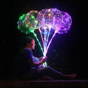 Reusable-Luminous-Led-Balloon-Transparent-Round-Bubble-Decoration-Party-Wedding