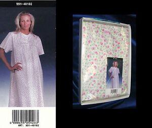 Camicia da Notte - CLEO' cotone Tg 6 - Fine anni '90